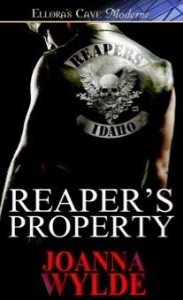 reapers property
