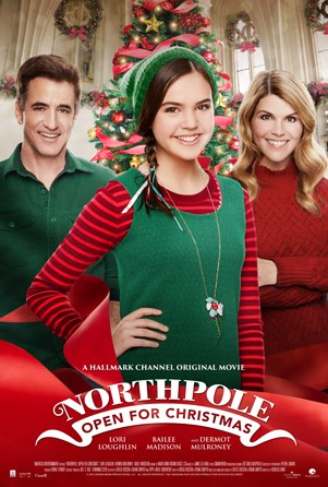North Pole: Open for Christmas – film review | mackenziesmountain