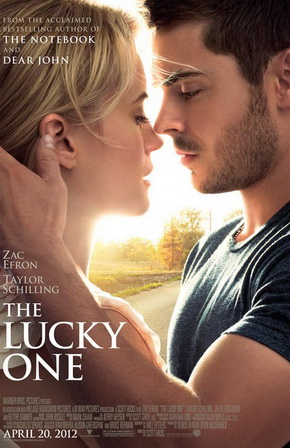 The_Lucky_One_Poster