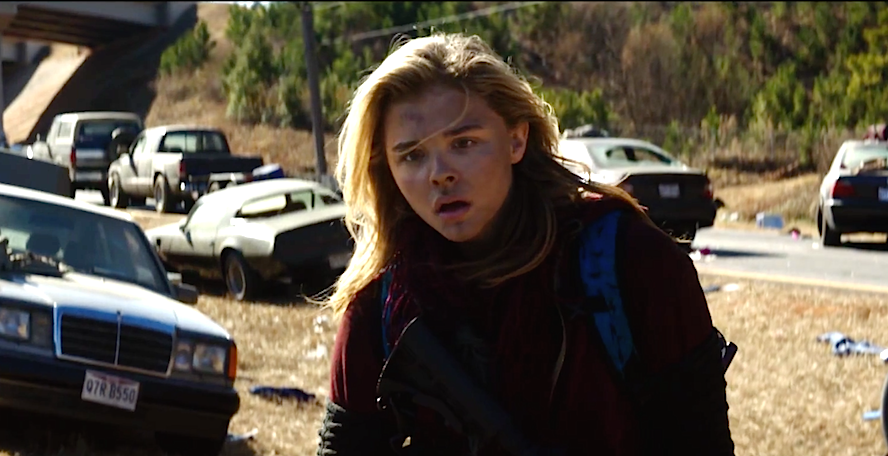 The 5th Wave A Review Mackenzie S Mountain