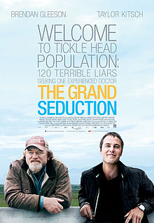 TheGrandSeductionPoster